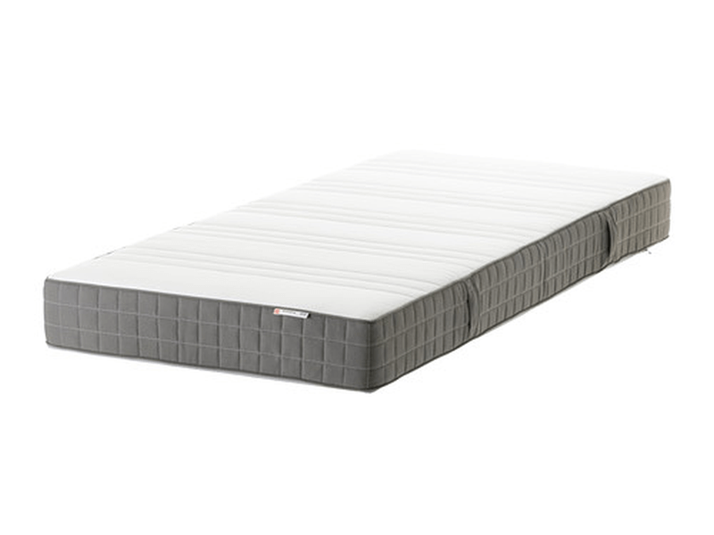 Morgedal polyfoam mattress