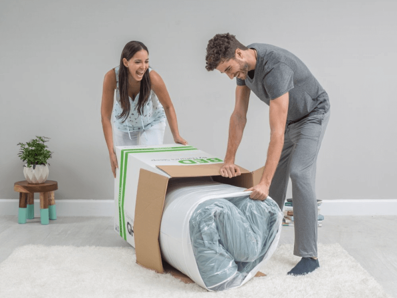 Ghostbed Mattress Review 2019 A Solid Choice For The