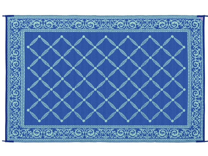 Reversible Mats Outdoor Patio RV Camping Mat product image