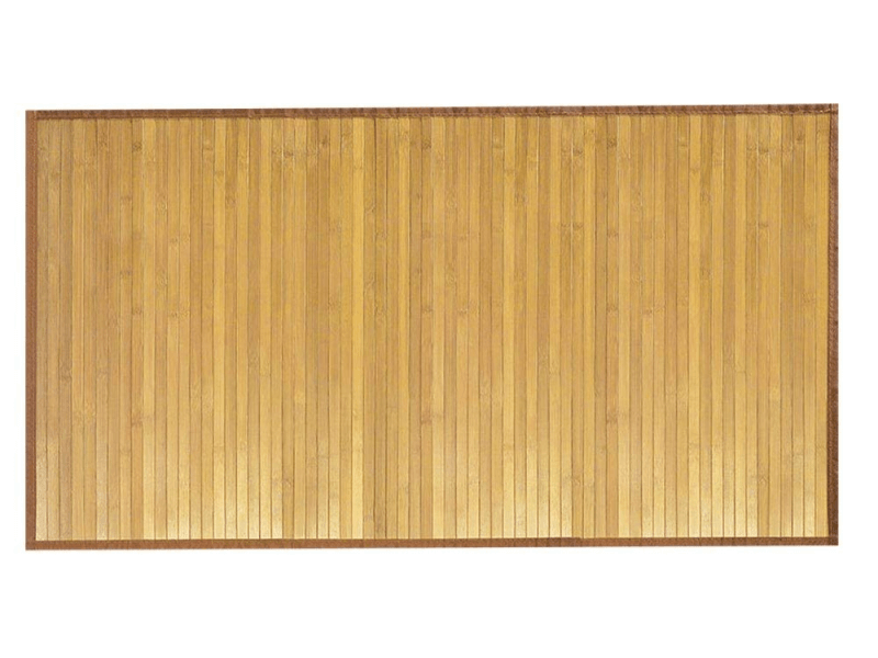 Venice Natural Bamboo Area Rug product image