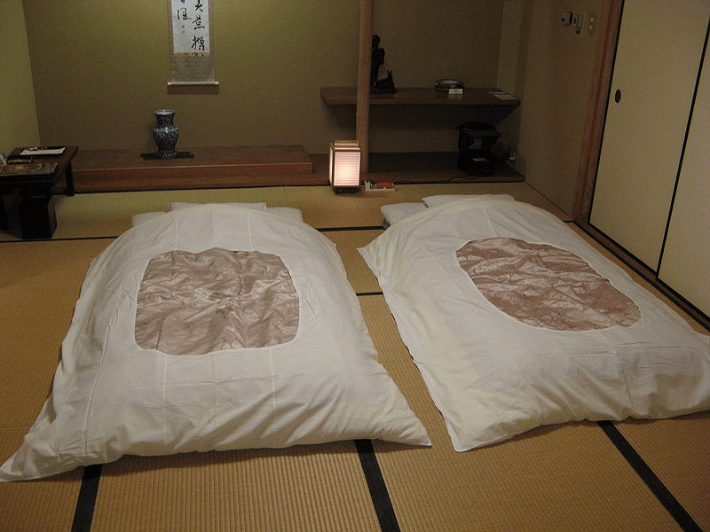 What\'s a Japanese Futon? - Good Night\'s Rest