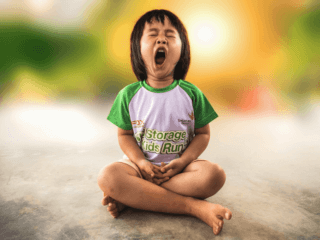 Debunked Yawning is a Sign of Sleepiness featured image
