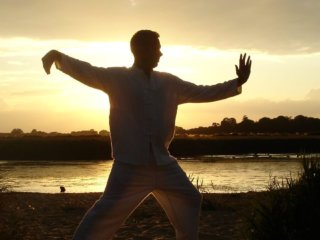 Qigong Meditation what is it