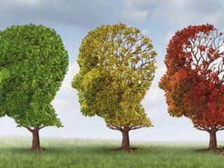 dementia symbolism