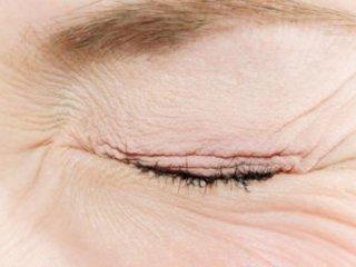 eyesight and sleep