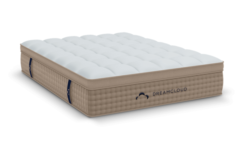 Dreamcloud mattress product image