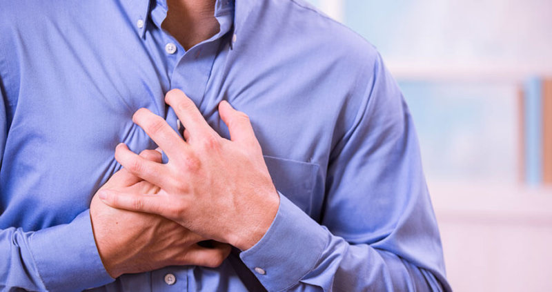 heart condition