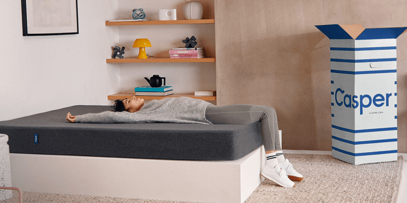 Casper Essential Mattress Review 2019 Get Max Comfort