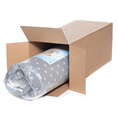 Milliard Crib and Toddler Bed Mattress in Delivery Box
