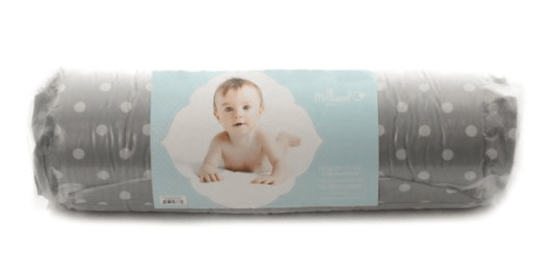 Milliard Crib and Toddler Bed Mattress in Packaging