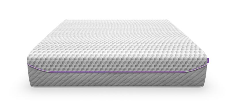 Layla Mattress on white background