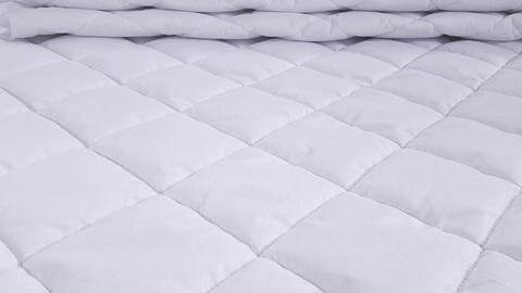 Utopia Bedding mattress pad surface