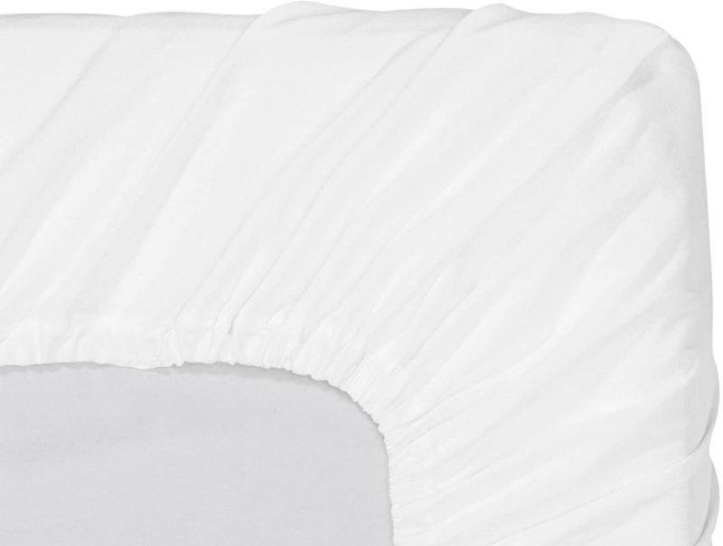Mayfair Linen Egyptian cotton fitted sheet